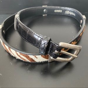 Brighton animal belt